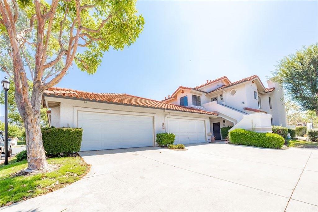 28 Floramar #39, Rancho Santa Margarita, CA 92688 - MLS#: LG21166180