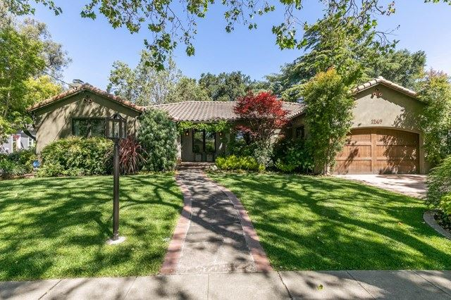 1269 Glen Eyrie Avenue, San Jose, CA 95125 - #: ML81787180