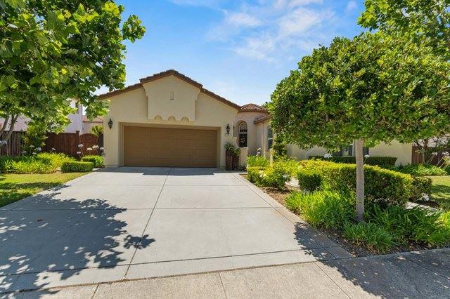 170 Thyme Avenue, Morgan Hill, CA 95037 - #: ML81799180