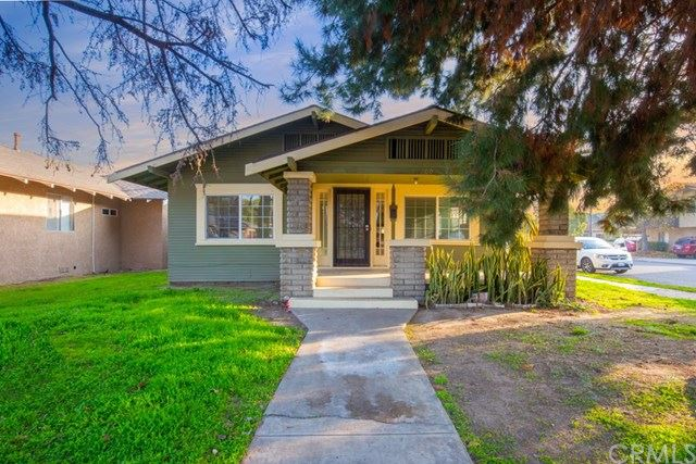 200 E South Street, Anaheim, CA 92805 - MLS#: PW20125180