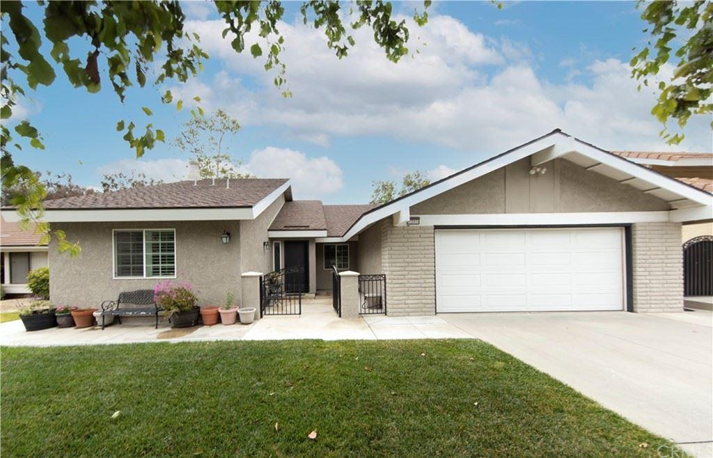 Photo for 7201 E Columbus Drive, Anaheim Hills, CA 92807 (MLS # PW21123180)