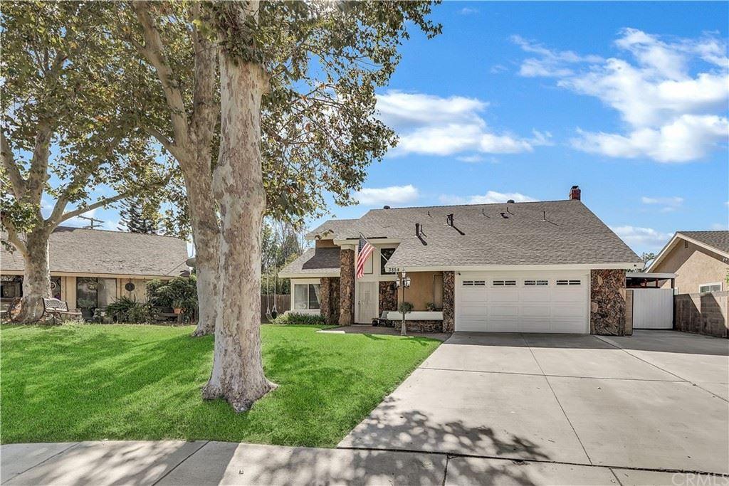 3854 Stratton Drive, Riverside, CA 92505 - MLS#: PW21231180