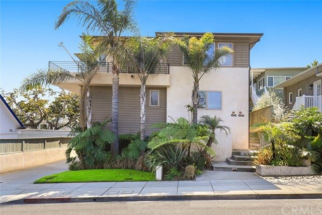 Photo of 1540 Manhattan Beach Boulevard, Manhattan Beach, CA 90266 (MLS # SB20042180)