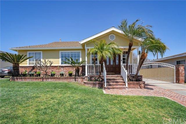 5031 Mindora Drive, Torrance, CA 90505 - MLS#: SB21083180
