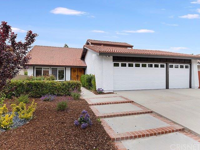 5911 Calmfield Avenue, Agoura Hills, CA 91301 - #: SR21102180