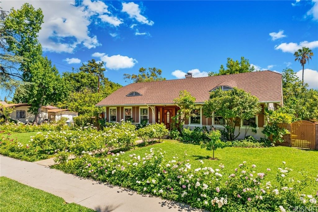 1470 Paloma Street, Pasadena, CA 91104 - #: SR21148180