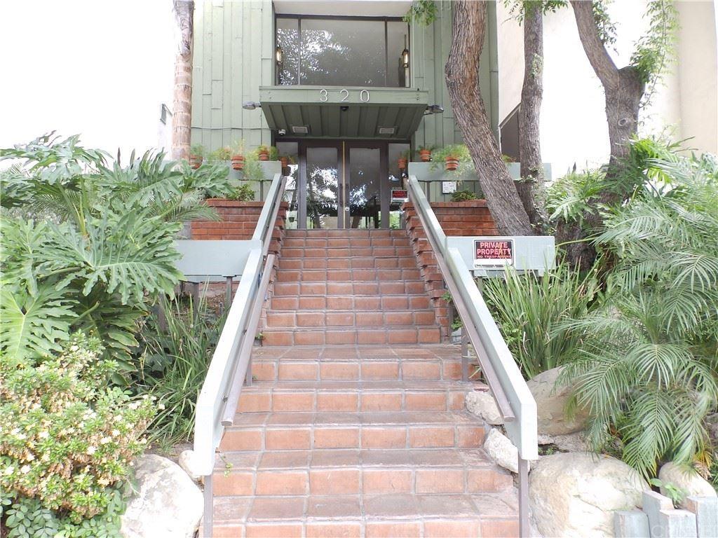 320 S ARDMORE Avenue #119, Los Angeles, CA 90020 - MLS#: SR21220180