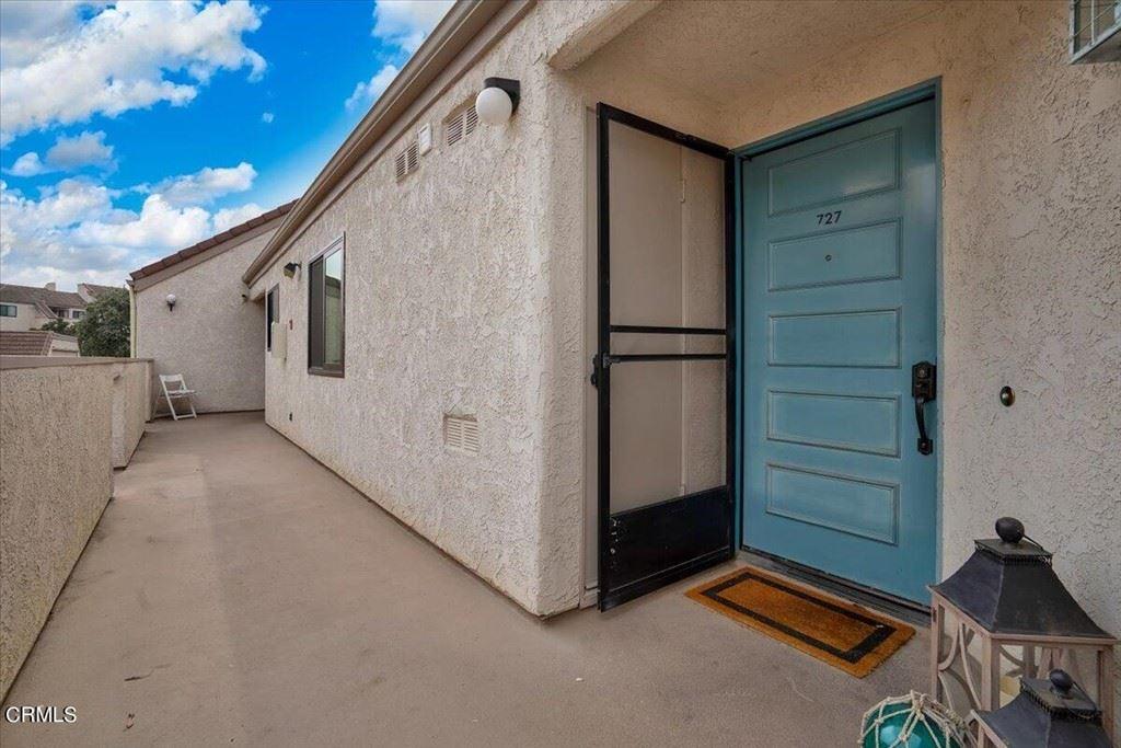 727 Island View Circle, Port Hueneme, CA 93041 - MLS#: V1-8180