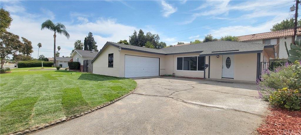 18508 E Laxford Road, Covina, CA 91722 - MLS#: WS21221180