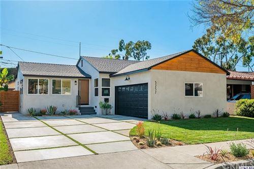 Photo of 5257 Berryman Avenue, Culver City, CA 90230 (MLS # 320005181)