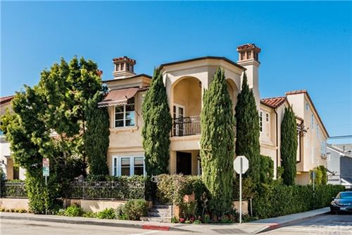 Photo of 133 Agate Avenue, Newport Beach, CA 92662 (MLS # NP21025181)