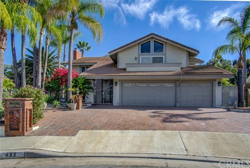 Photo of 433 S Oakgrove Cir. Circle, Anaheim Hills, CA 92807 (MLS # OC21091181)