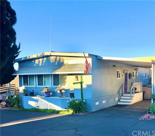 Photo of 1370 West Grand Avenue, Grover Beach, CA 93433 (MLS # PI20031181)