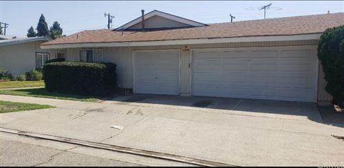Photo of 1820 E Rose Avenue E, Orange, CA 92867 (MLS # PW21206181)