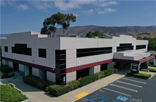 Photo of 4111 Broad Street #110, San Luis Obispo, CA 93401 (MLS # SP20151181)