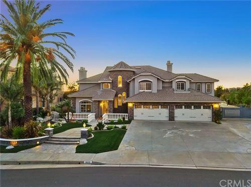 Photo of 5525 Blue Ridge Drive, Yorba Linda, CA 92887 (MLS # TR20018181)