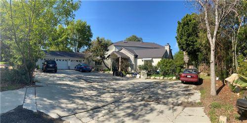 Photo of 2107 Desire Avenue, Rowland Heights, CA 91748 (MLS # TR21056181)