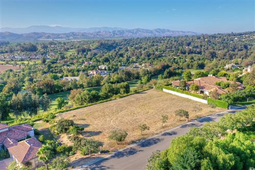 Photo of 769 Via Terrado, Camarillo, CA 93010 (MLS # V0-220004181)