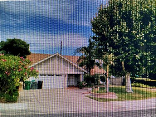 Photo of 12215 Lester Court, Chino, CA 91710 (MLS # WS21163181)