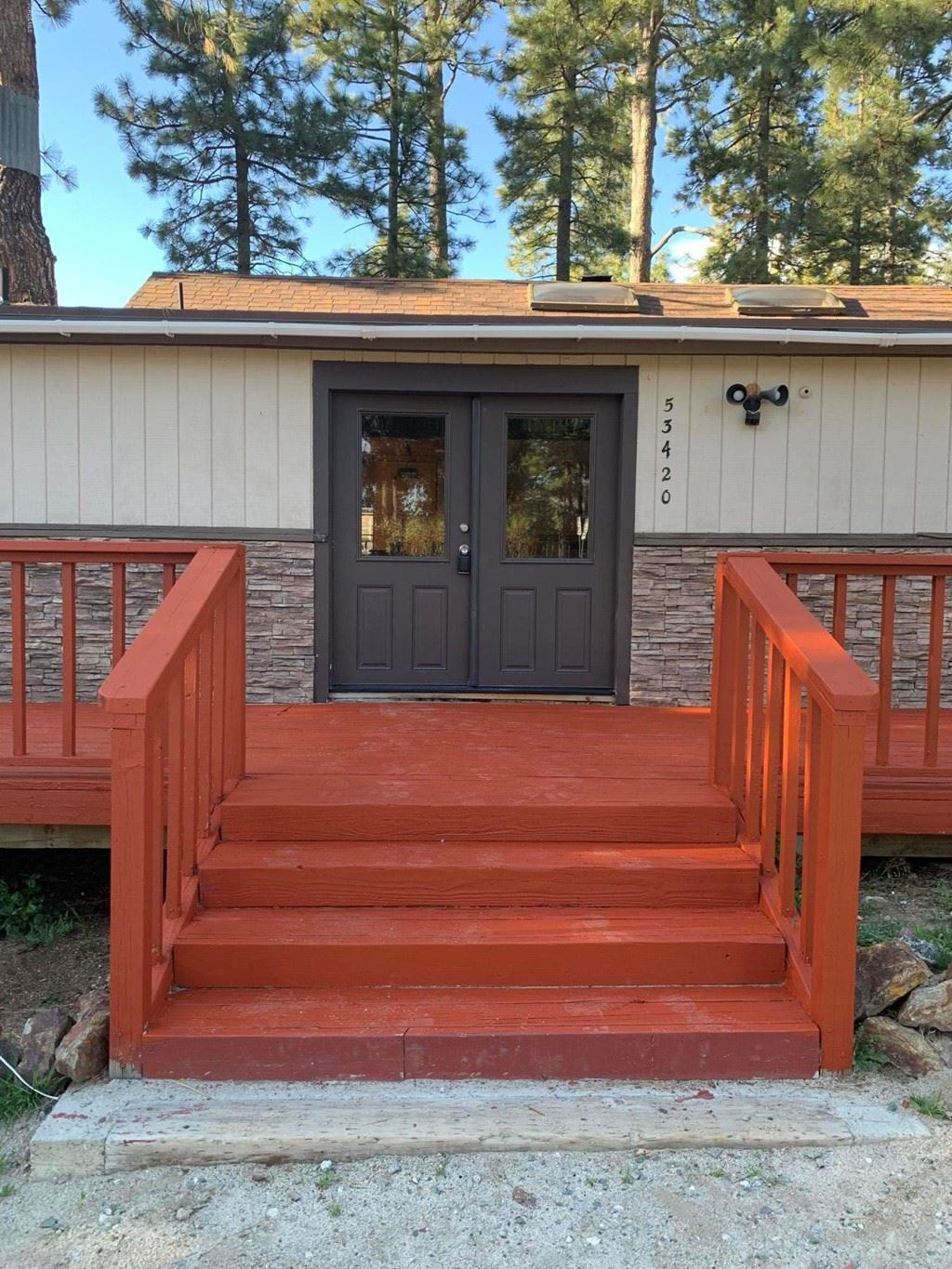 53420 Double View Drive, Idyllwild, CA 92549 - #: 220011181