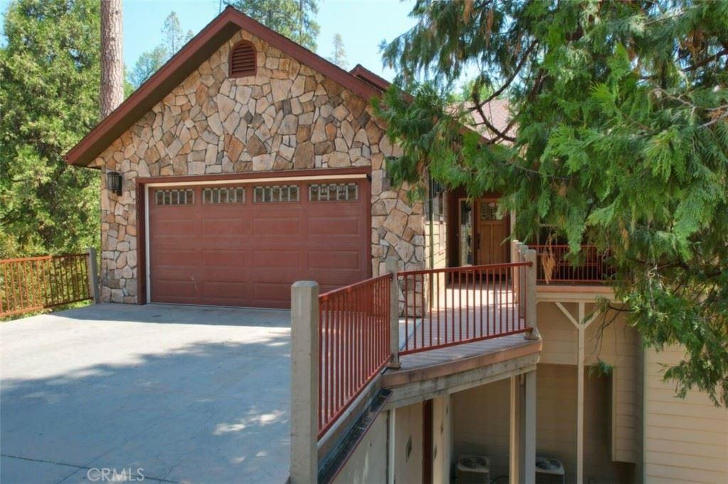 53930 Creekside Lane, Bass Lake, CA 93604 - MLS#: FR21186181