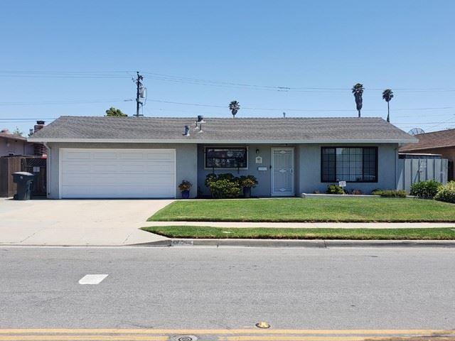 1344 Cherokee Drive, Salinas, CA 93906 - #: ML81852181