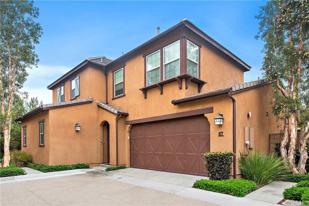 67 Barnes Road, Tustin, CA 92782 - MLS#: PW21217181