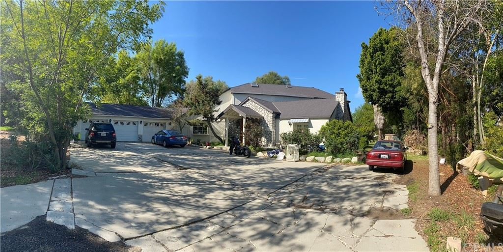 2107 Desire Avenue, Rowland Heights, CA 91748 - MLS#: TR21056181