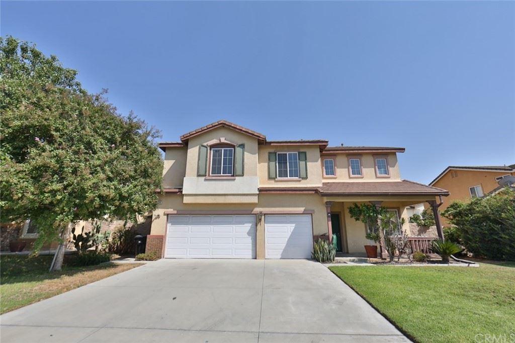 6636 Wells Springs Street, Eastvale, CA 91752 - MLS#: TR21208181