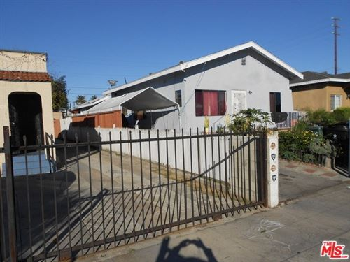 Photo of 1141 E 84TH Place, Los Angeles, CA 90001 (MLS # 19515182)