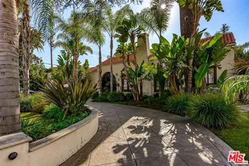 Photo of 509 N BEVERLY Drive, Beverly Hills, CA 90210 (MLS # 20545182)