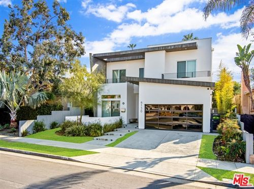 Photo of 6130 W 5TH Street, Los Angeles, CA 90048 (MLS # 20557182)