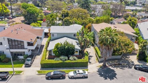 Photo of 12030 LAMANDA Street, Los Angeles, CA 90066 (MLS # 20576182)