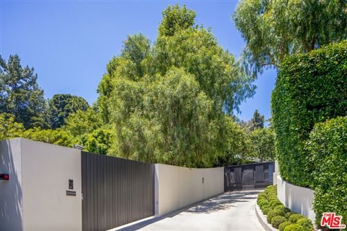 Photo of 1196 Cabrillo Drive, Beverly Hills, CA 90210 (MLS # 20663182)
