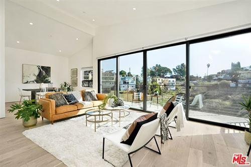 Photo of 3750 Brilliant Drive, Los Angeles, CA 90065 (MLS # 21692182)
