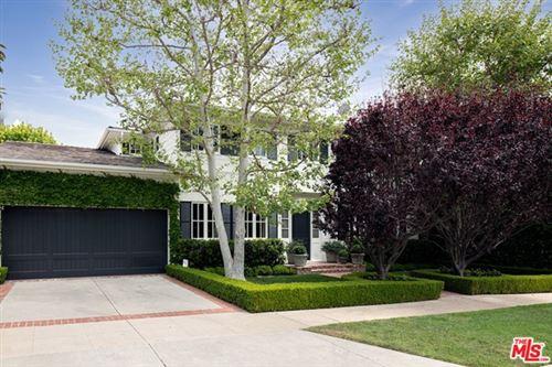 Photo of 608 Ocampo Drive, Pacific Palisades, CA 90272 (MLS # 21729182)