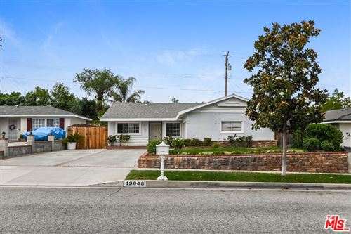Photo of 19848 Ermine St, Canyon Country, CA 91351 (MLS # 21756182)