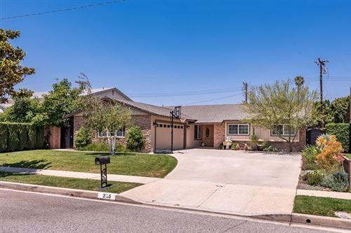 Photo of 2155 Cheam Avenue, Simi Valley, CA 93063 (MLS # 220007182)