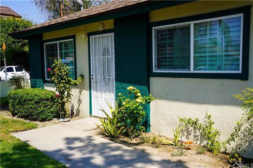 Photo of 1152 N West Street #A1, Anaheim, CA 92801 (MLS # CV21200182)