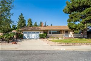 Photo of 1487 Turning Bend Drive, Claremont, CA 91711 (MLS # OC19217182)