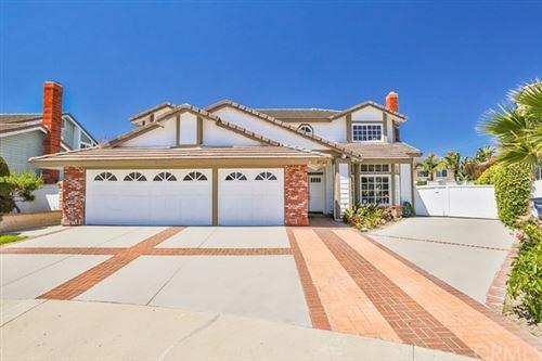 Photo of 5721 Windcroft Drive, Huntington Beach, CA 92649 (MLS # OC20058182)