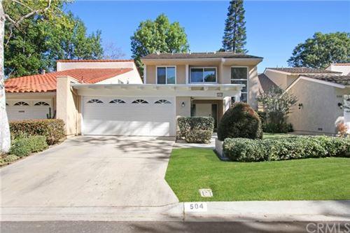 Photo of 504 Laver Way, Newport Beach, CA 92660 (MLS # OC21032182)