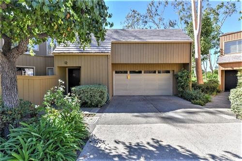 Photo of 12 Moss #9, Irvine, CA 92603 (MLS # OC21166182)