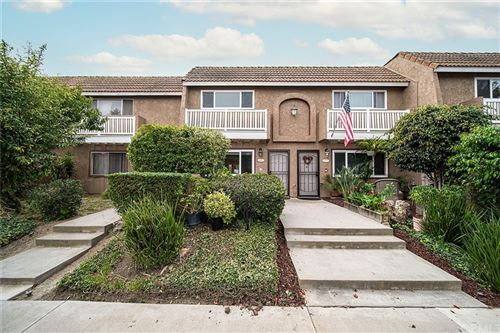 Photo of 4952 Pearce Drive #15, Huntington Beach, CA 92649 (MLS # OC21229182)