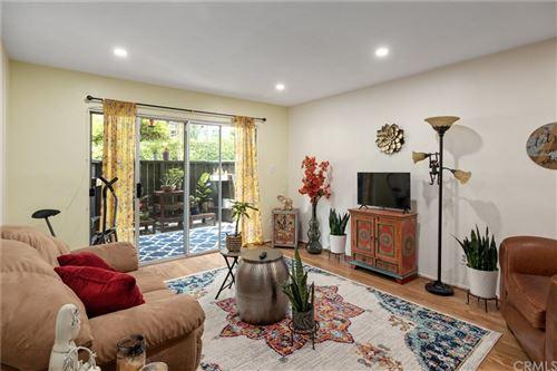 Photo of 3604 W Estates Lane #104, Rolling Hills Estates, CA 90274 (MLS # SB21195182)