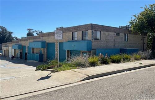Photo of 650 Farroll Road, Grover Beach, CA 93433 (MLS # SC21082182)