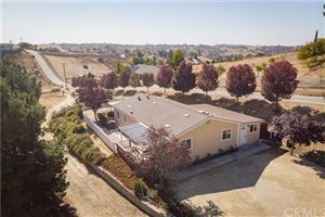 Photo of 5790 Prancing Deer Place, Paso Robles, CA 93446 (MLS # SP19259182)
