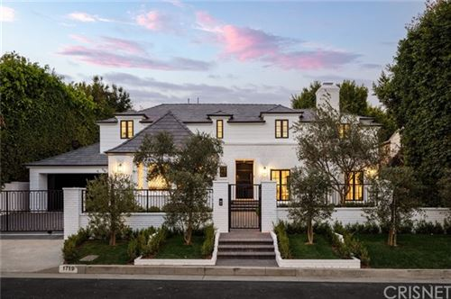 Photo of 1719 Ambassador Avenue, Beverly Hills, CA 90210 (MLS # SR20243182)