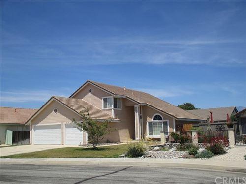 Photo of 688 Goldenrod Street, Hemet, CA 92545 (MLS # SW21039182)
