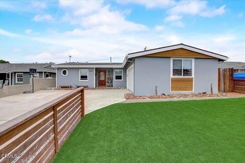 Photo of 4031 Marshall Street, Ventura, CA 93003 (MLS # V1-6182)